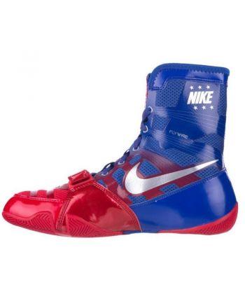 Nike HyperKO - Buty do boksu Nike - 2 buty zapaśnicze ubrania kostiumy