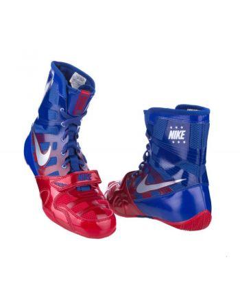 Nike HyperKO - Buty do boksu Nike - 3 buty zapaśnicze ubrania kostiumy