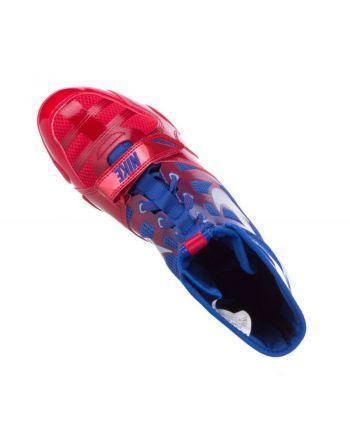 Nike HyperKO - Buty do boksu Nike - 4 buty zapaśnicze ubrania kostiumy