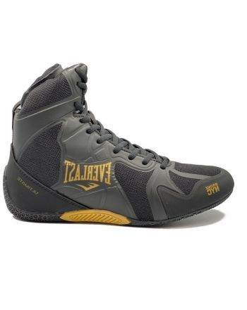 Everlast Ultimate PRO - boxing shoes Everlast - 1 buty zapaśnicze ubrania kostiumy