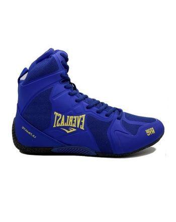 Everlast Ultimate PRO - boxing shoes Everlast - 1 buty zapaśnicze ubrania kostiumy