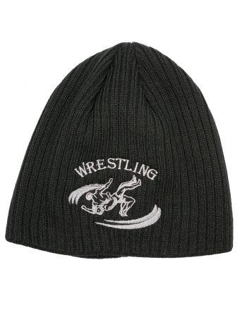 Czapka Zimowa Mata Jarex-Wrestling - 1 buty zapaśnicze ubrania kostiumy