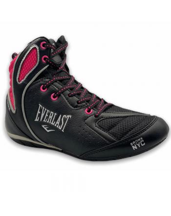 Everlast STRIKE Everlast - 1 buty zapaśnicze ubrania kostiumy