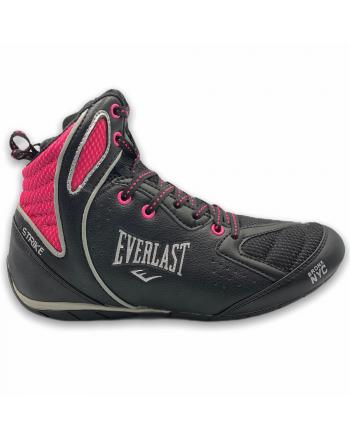 Everlast STRIKE Everlast - 2 buty zapaśnicze ubrania kostiumy