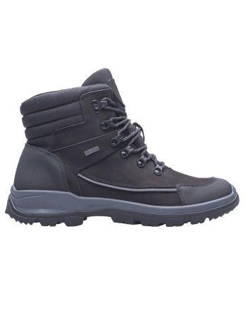 DAMSKIE BUTY ZIMOWE 4F Z20-OBDH250 4F - 13 buty zapaśnicze ubrania kostiumy