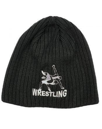 Czapka zimowa Power Jarex-Wrestling - 1 buty zapaśnicze ubrania kostiumy