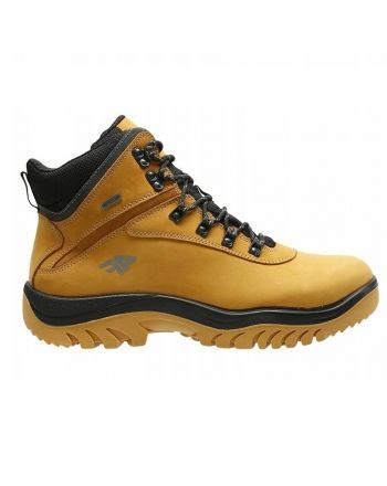 MEN'S WINTER SHOES 4F Z20-OBMH205 4F - 1 buty zapaśnicze ubrania kostiumy