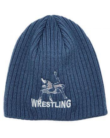 Czapka zimowa Power Jarex-Wrestling - 2 buty zapaśnicze ubrania kostiumy