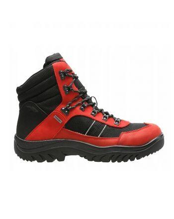 MĘSKIE BUTY ZIMOWE 4F Z20- OBMH253 4F - 1 buty zapaśnicze ubrania kostiumy