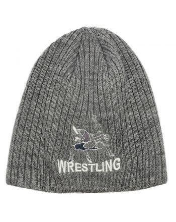 Czapka zimowa Power Jarex-Wrestling - 5 buty zapaśnicze ubrania kostiumy