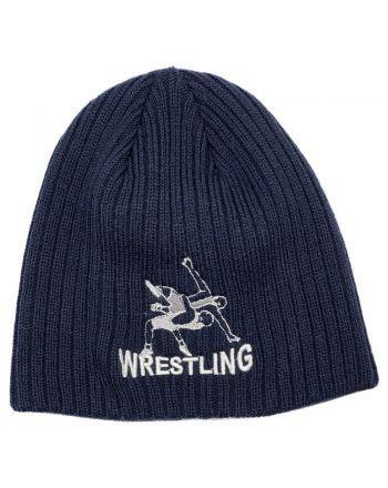 Czapka zimowa Power Jarex-Wrestling - 6 buty zapaśnicze ubrania kostiumy