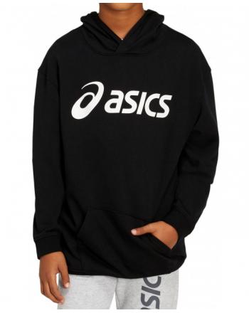 ASICS Big Asics OTH Hoodie Kids Asics - 1 buty zapaśnicze ubrania kostiumy
