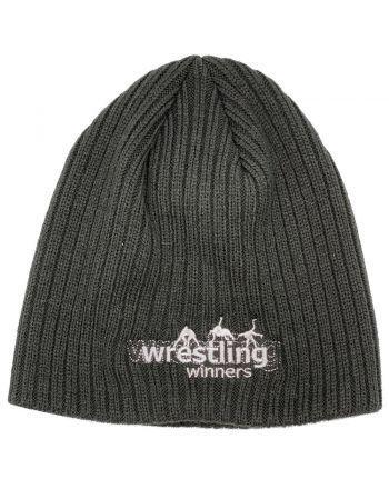 Czapka zimowa Winners Jarex-Wrestling - 1 buty zapaśnicze ubrania kostiumy