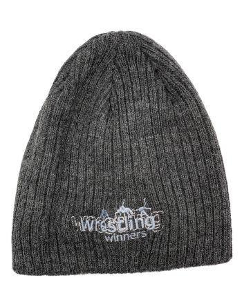 Czapka zimowa Winners Jarex-Wrestling - 3 buty zapaśnicze ubrania kostiumy