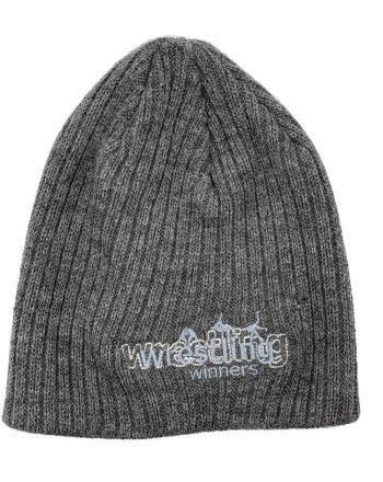 Czapka zimowa Winners Jarex-Wrestling - 4 buty zapaśnicze ubrania kostiumy