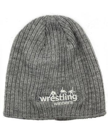 Czapka zimowa Winners Jarex-Wrestling - 5 buty zapaśnicze ubrania kostiumy
