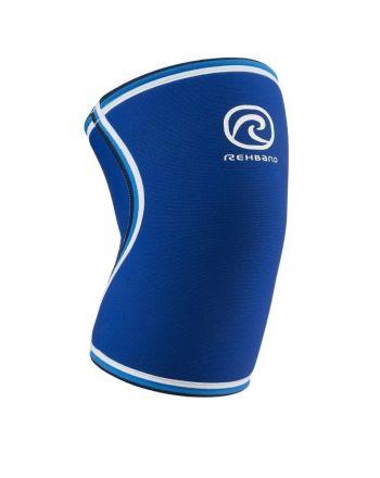 Rehband 7084 Blue Line | 7mm Rehband - 1 buty zapaśnicze ubrania kostiumy