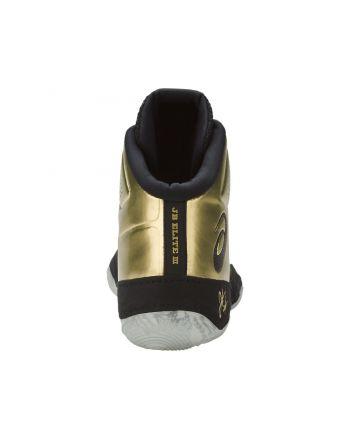 Asics JB Elite III Asics - 6 buty zapaśnicze ubrania kostiumy