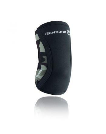 Rehband 102331 | 5mm Rehband - 2 buty zapaśnicze ubrania kostiumy