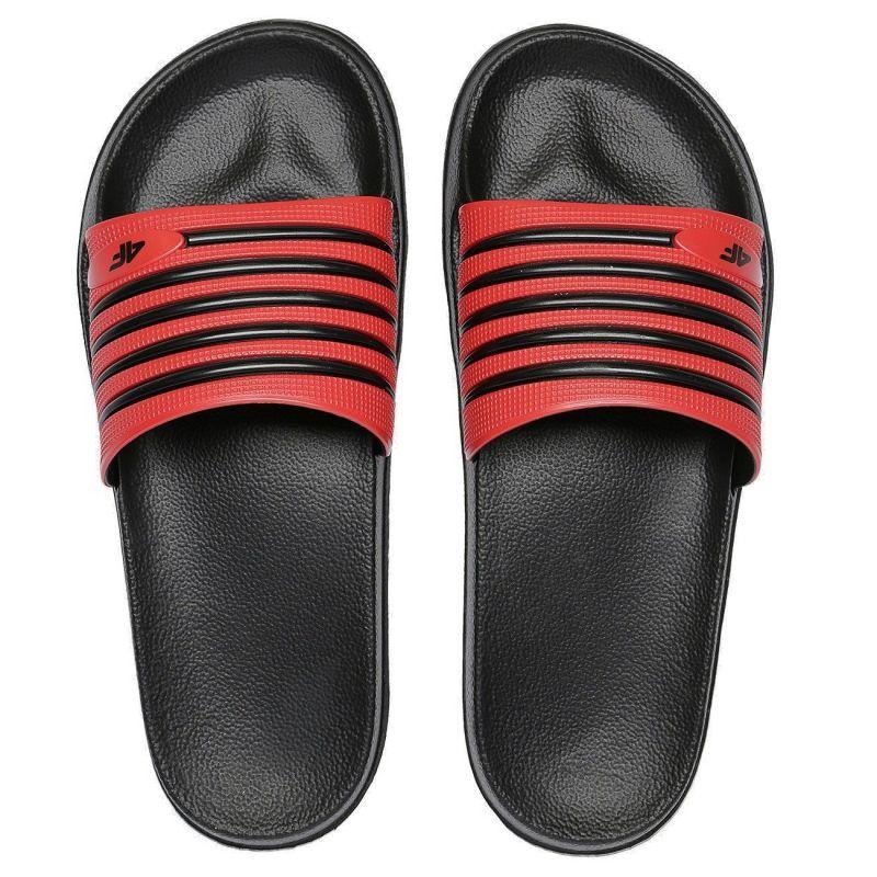 Klapki sportowe 4F  - 1 buty zapaśnicze ubrania kostiumy