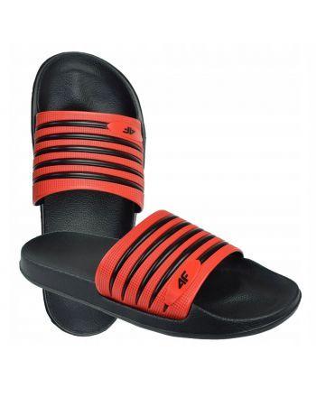 Klapki sportowe 4F  - 2 buty zapaśnicze ubrania kostiumy