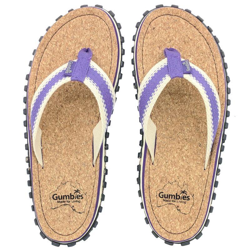 Japonki GUMBIES CORKER Gumbies - 1 buty zapaśnicze ubrania kostiumy
