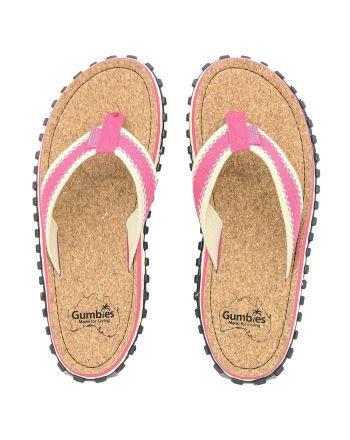 copy of GUMBIES CORKER flip-flops Gumbies - 1 buty zapaśnicze ubrania kostiumy