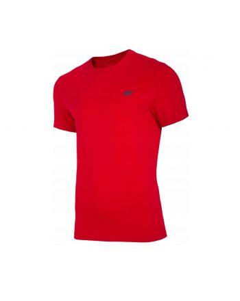 Koszulka męska NOSH4 TSM003 4F 4F - 1 buty zapaśnicze ubrania kostiumy