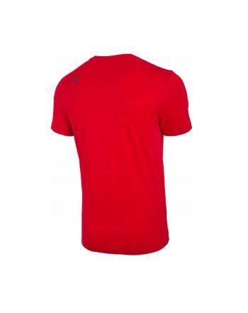 Men's T-shirt NOSH4 TSM003 4F 4F - 2 buty zapaśnicze ubrania kostiumy
