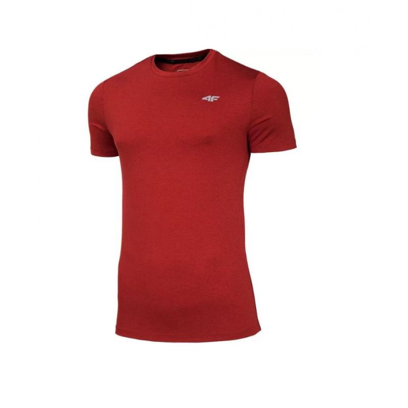 Men's functional T-shirt 4F NOSH4-TSMF003 4F - 1 buty zapaśnicze ubrania kostiumy