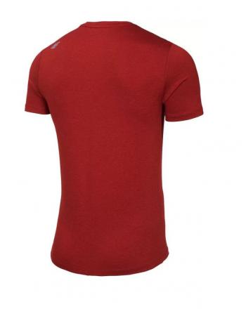 Men's functional T-shirt 4F NOSH4-TSMF003 4F - 2 buty zapaśnicze ubrania kostiumy