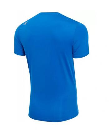 copy of Men's functional T-shirt 4F NOSH4-TSMF003 4F - 2 buty zapaśnicze ubrania kostiumy
