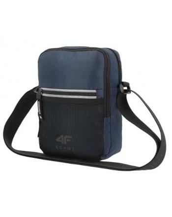 4F sports shoulder bag  - 1 buty zapaśnicze ubrania kostiumy