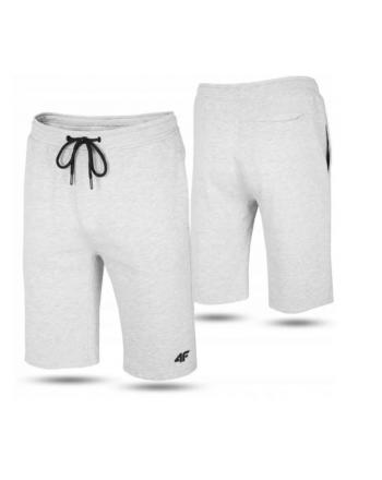 4F men's cotton shorts 4F - 2 buty zapaśnicze ubrania kostiumy