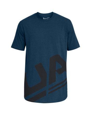 T-shirt Under Armour Under Armour - 1 buty zapaśnicze ubrania kostiumy