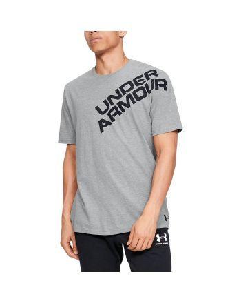 copy of T-shirt Under Armour Under Armour - 2 buty zapaśnicze ubrania kostiumy