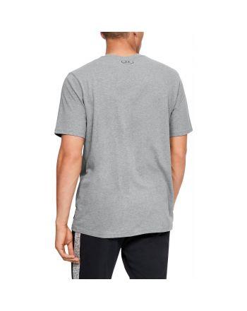 copy of T-shirt Under Armour Under Armour - 3 buty zapaśnicze ubrania kostiumy