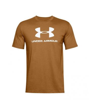 T-shirt Under Armour Under Armour - 4 buty zapaśnicze ubrania kostiumy