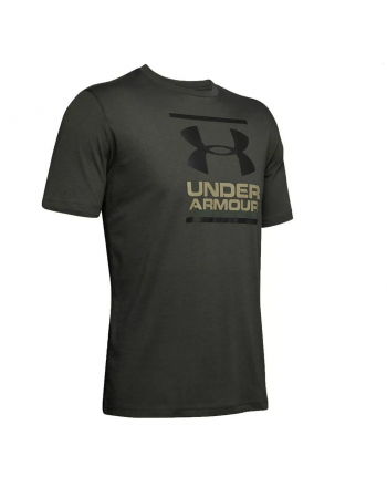 copy of T-shirt Under Armour Under Armour - 1 buty zapaśnicze ubrania kostiumy