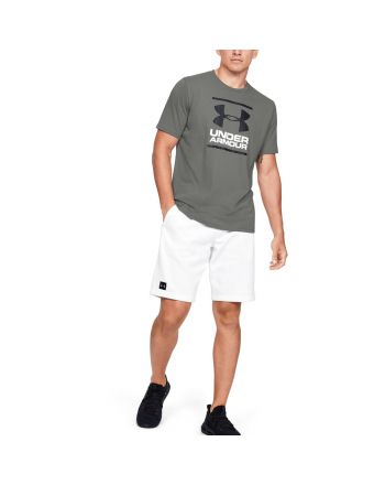copy of T-shirt Under Armour Under Armour - 4 buty zapaśnicze ubrania kostiumy