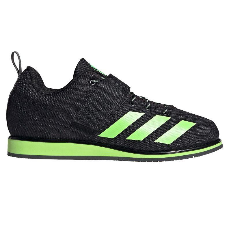 Adidas PowerLift 4- weightlifting shoes Adidas - 1 buty zapaśnicze ubrania kostiumy