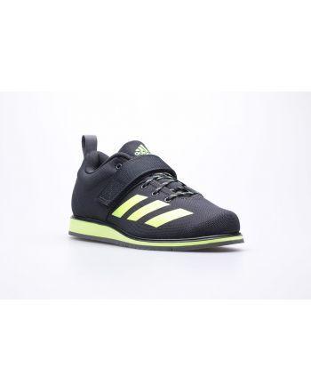 Adidas PowerLift 4- weightlifting shoes Adidas - 2 buty zapaśnicze ubrania kostiumy