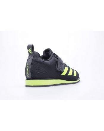 Adidas PowerLift 4- weightlifting shoes Adidas - 4 buty zapaśnicze ubrania kostiumy