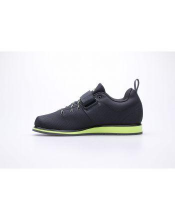 Adidas PowerLift 4- weightlifting shoes Adidas - 5 buty zapaśnicze ubrania kostiumy