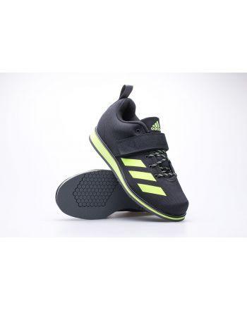 Adidas PowerLift 4- weightlifting shoes Adidas - 6 buty zapaśnicze ubrania kostiumy