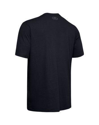 """Koszulka męska UA """"I Will"""" Multi-coloured Under Armour - 2 buty zapaśnicze ubrania kostiumy"""