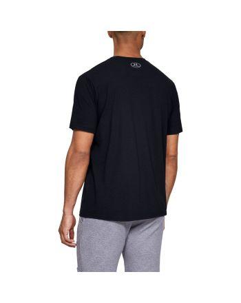 """Koszulka męska UA """"I Will"""" Multi-coloured Under Armour - 4 buty zapaśnicze ubrania kostiumy"""