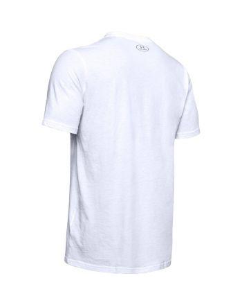 """Koszulka męska UA """"I Will"""" Multi-coloured Under Armour - 14 buty zapaśnicze ubrania kostiumy"""