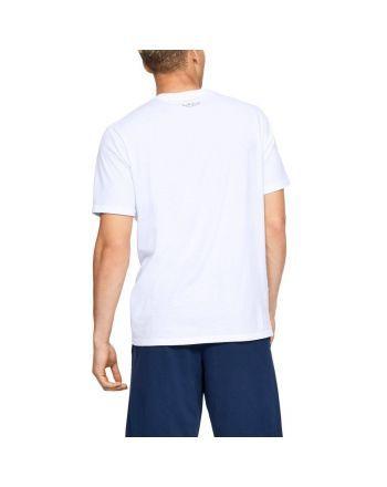 """Koszulka męska UA """"I Will"""" Multi-coloured Under Armour - 16 buty zapaśnicze ubrania kostiumy"""