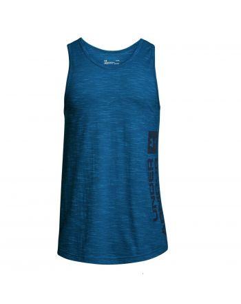 copy of T-shirt TANK Under Armour  - 1 buty zapaśnicze ubrania kostiumy